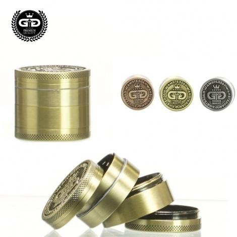 Гриндер Grace Glass Classic Metall 40 мм v2