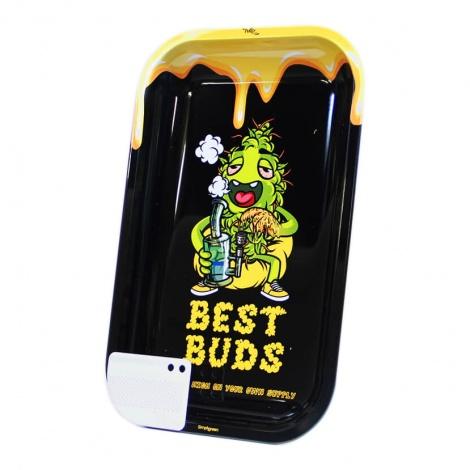 Поднос Best Buds Dab 27.5 x 17.5 см